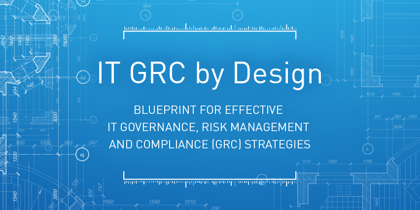 IT GRC Management by Design, New York