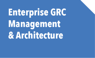 Enterprise GRC Architecture & Platforms