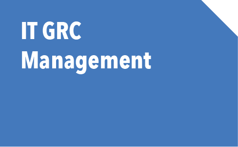 IT GRC Management