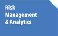 Risk Management & Analytics