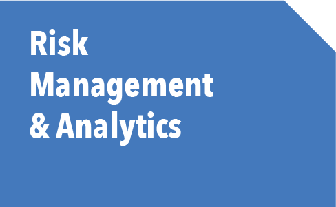 Risk Management & Analytics