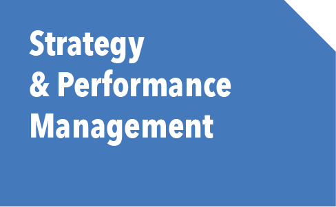 Strategy & Performance Management