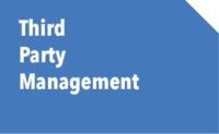 Third Party Management