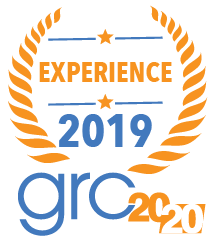 2019 GRC User Experience Award Nominations