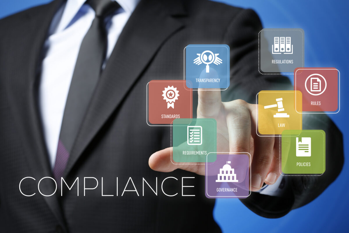 Next Generation Corporate Compliance & Ethics Architecture