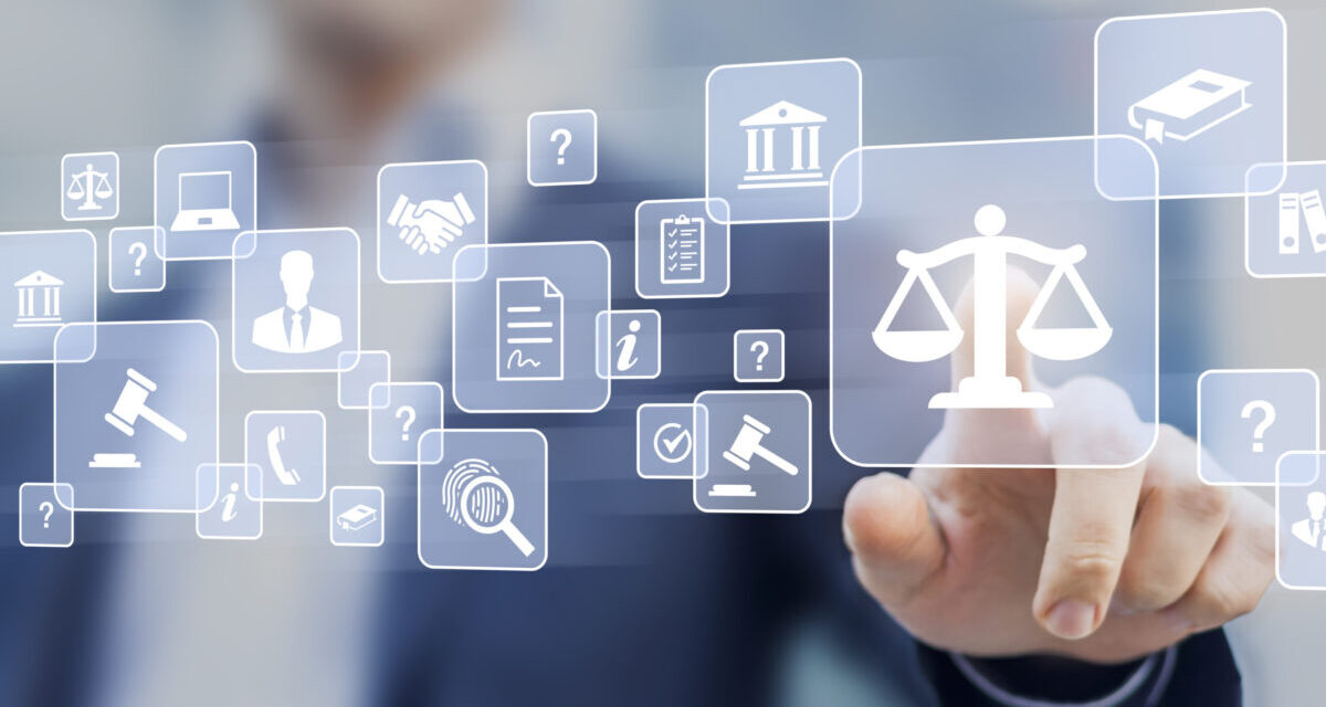 Complexity of Business Demands a New Paradigm in Legal Governance, Risk Management & Compliance