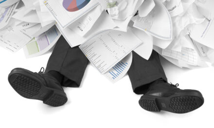 Why Spreadsheets, Documents & Emails Fail for GRC