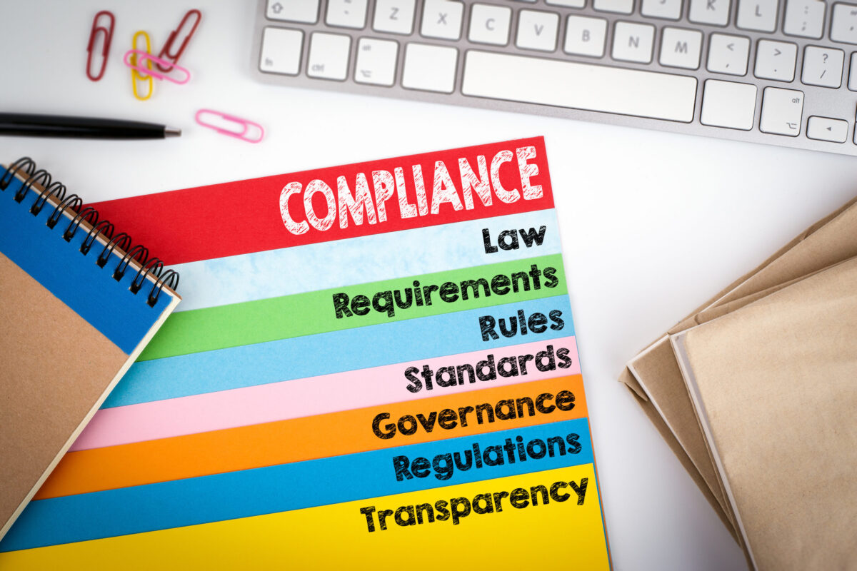 Lessons Learned in Compliance Management in 2020