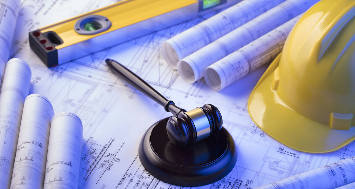 Architecting a New Paradigm in Legal Governance