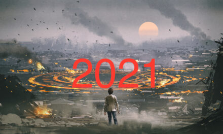 2021: An Integrated Focus on Business Integrity & Resiliency