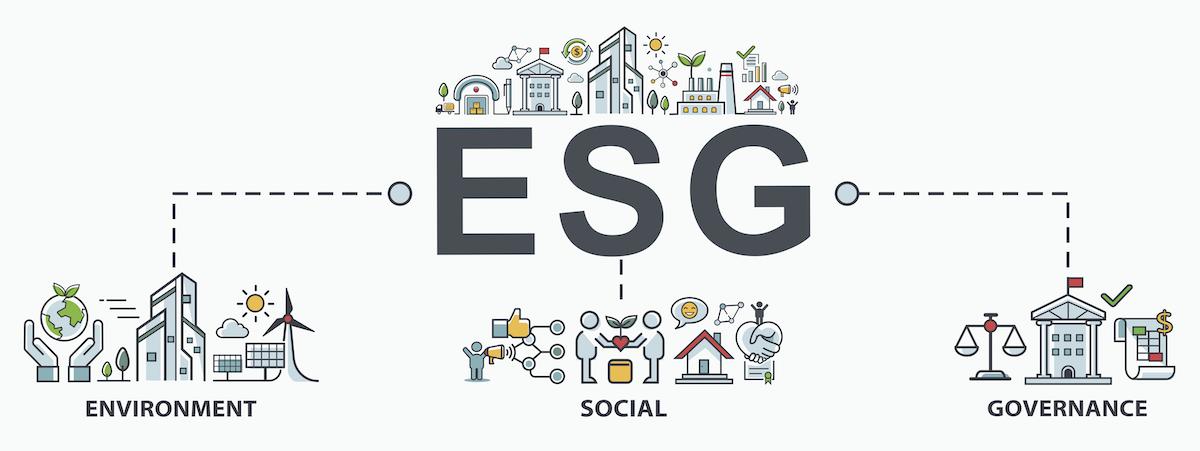 Delivering ESG in GRC