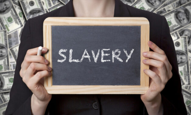 Modern Slavery Risk Assessments in the Extended Enterprise: A Quick Guide