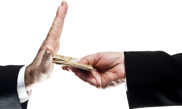 A Quick Guide to Anti-Bribery & Corruption (ABAC) Risk in the Extended Enterprise