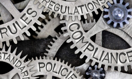 Defining a Regulatory Change Management Strategy & Process