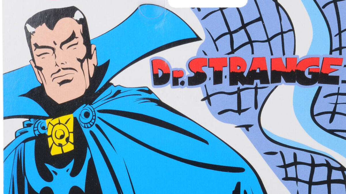 Doctor Strange: Chief Risk Officer in the Multiverse of Uncertainty